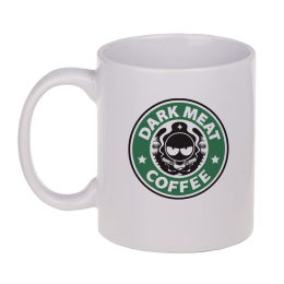 Mug Angelino - Dark Meat Coffee