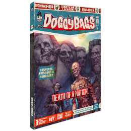 DoggyBags Volume 9