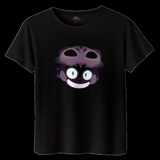 T-shirt Coqueline phosphorescent - Homme