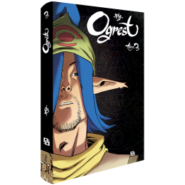 Ogrest Volume 3