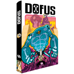 DOFUS Volume 25: Je suis Ignemikal
