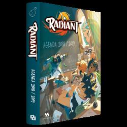 Agenda Radiant 2018/2019