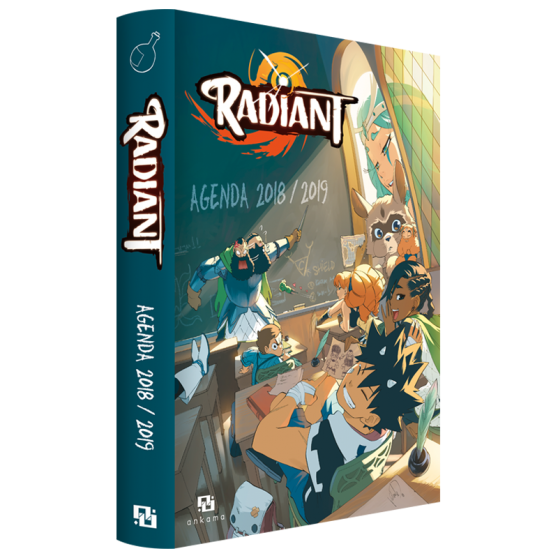 Radiant agenda 2018/2019