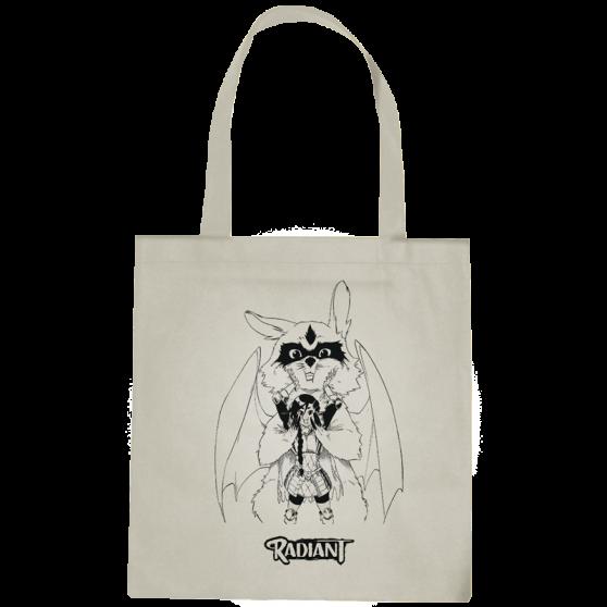 Radiant tote bag: OCOHO