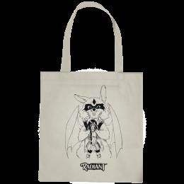 Tote-bag Radiant : Ocoho