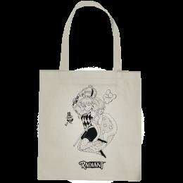 Radiant Tote Bag : Mélie