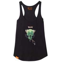 Radiant Tank Top : Boobrie