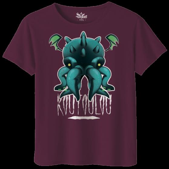 T-shirt DOFUS – Koutoulou