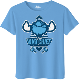 T-shirt DOFUS – War Chief