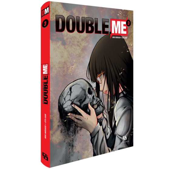 Double.Me Tome 3