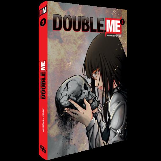 Double.Me Volume 3