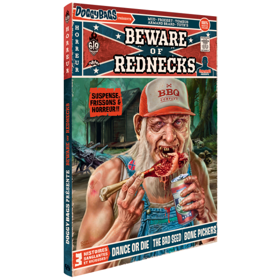 DoggyBags Présente: Beware of Rednecks