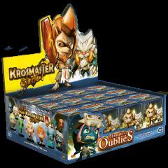 "Set of 12 Krosmaster Arena Blind Boxes – ""Brotherhood of the Forgotten"""