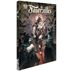 Freaks' Squeele Funérailles Tome 5