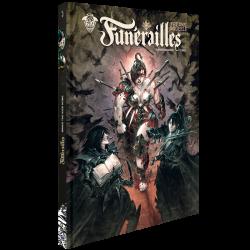 Freaks' Squeele Funérailles Volume 5