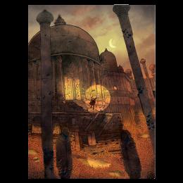Midnight Tales Volume 2