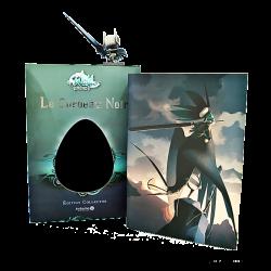 WAKFU Heroes Volume 1: Le Corbeau Noir – Collector's Boxed Set