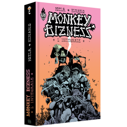 Monkey Bizness – Complete Edition
