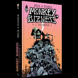 Monkey Bizness – Complete Edition