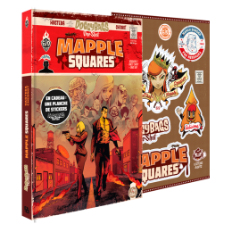 DoggyBags One-shot : Mapple Square