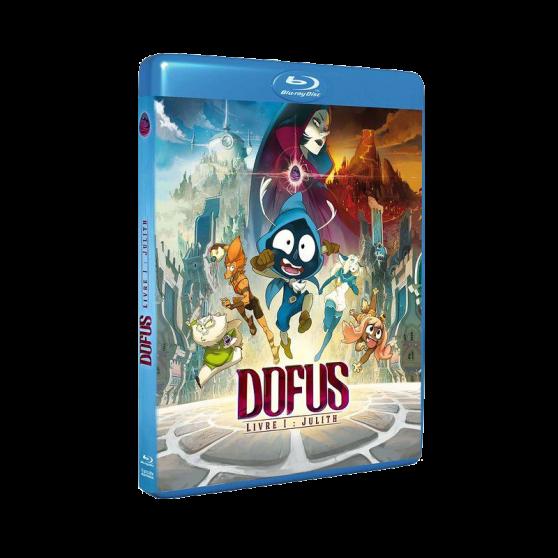 DOFUS Livre I: Julith– BLU-RAY