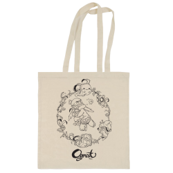 Ogrest Tote Bag