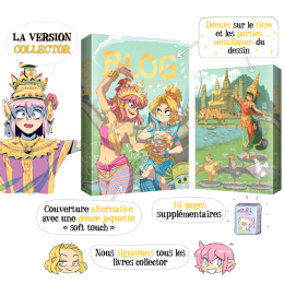 Maliki Blog Tome 2 – Édition collector