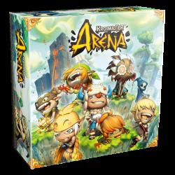 Krosmaster Arena Board Game (US Version)