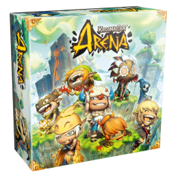 BOARD GAME ARENA EN BOARD GAME KA002
