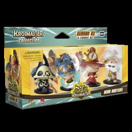 Krosmaster Head Hunters pack (US Version)