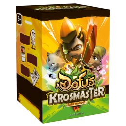 Blindbox Krosmaster - Saison 1 (Version allemande)