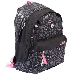 Sparkling Bow Meow Backpack