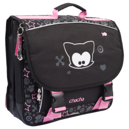 Cartable Chacha Sparkling