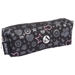 Trousse rectangulaire Chacha Sparkling