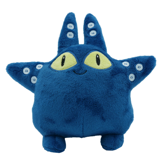 Gobgob Stuffed Toy