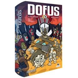 DOFUS Double Edition Volume 8