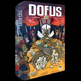 DOFUS TDOUBLE 8 MANGA