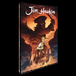 Jim Hawkins Tome 1