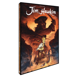 Jim Hawkins Volume 1
