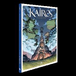 Kairos Volume 1