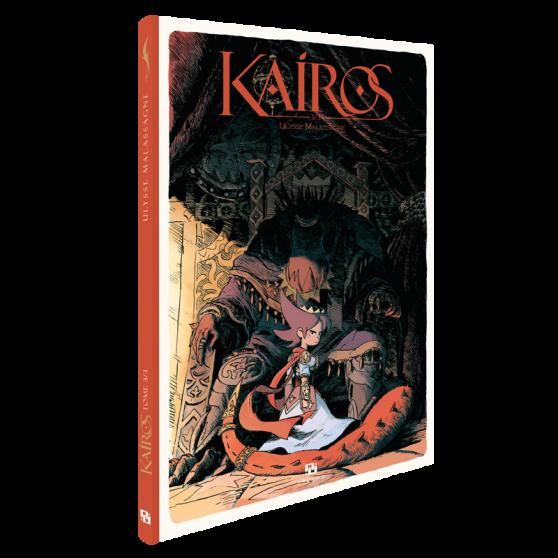 Kairos Volume 3