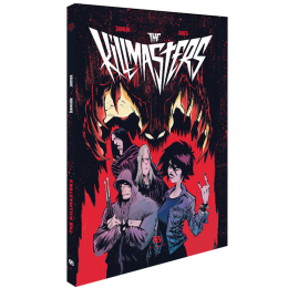 The Killmasters Tome 1