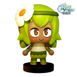 Figurine WAKFU Chibi - Amalia