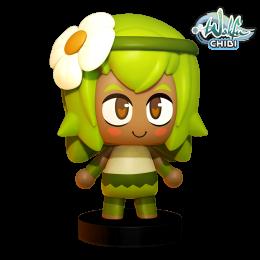 WAKFU Chibi Figurine - Amalia