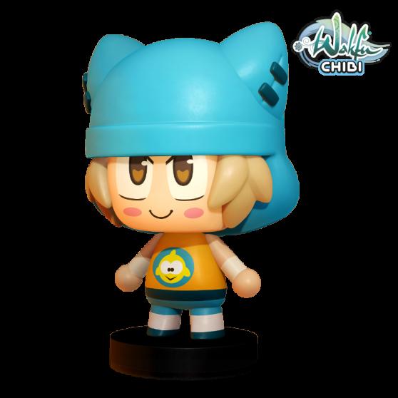 WAKFU Chibi Figurine - Yugo