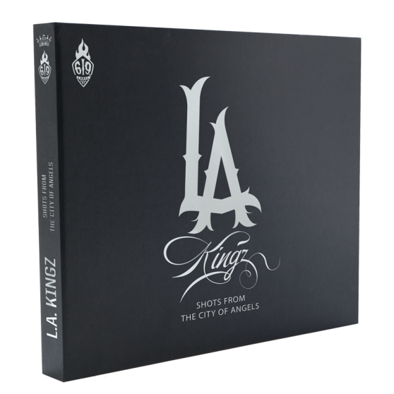 L.A. Kingz – Collector's Edition