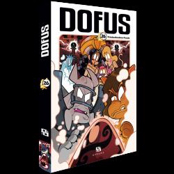 DOFUS Volume 26: Prédestination finale