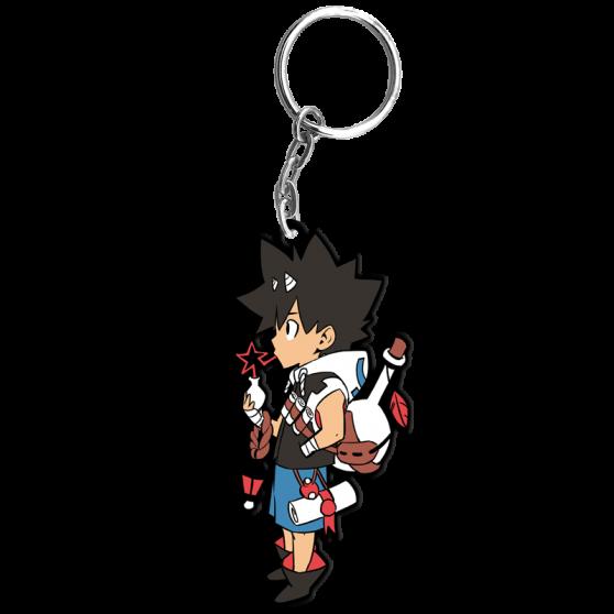Porte-clés Radiant - Seth