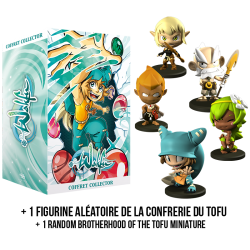 WAKFU Volume 5 Collector's box set