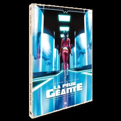 La Peur géante Volume 2: L'Ennemi des profondeurs